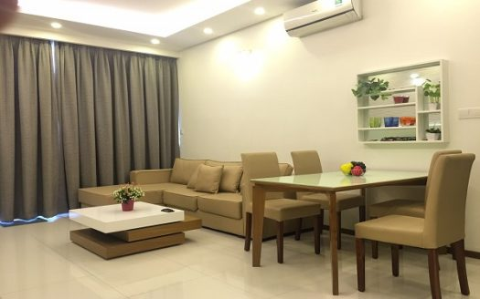 Thao Dien Pearl - Modern Decoration, Full Furniture, 2Bedrooms, 1200USD