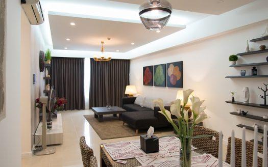 Saigon Pearl- Beautiful Decoration, Modern Furniture, 3Beds, 145sqm.
