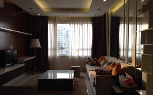 Tropic Garden - 03 Bedrooms, Clean Air, Modern Interior, Full Facilities,