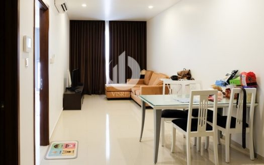 Pearl Plaza- Simple design with a little bit rustic modern, Full Facilities