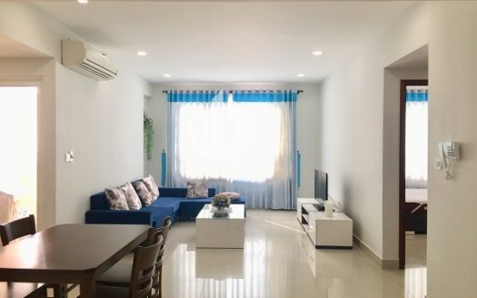 Tropic Garden Apartment, 2Brs, Modern Interior, 88sqm, High Floor