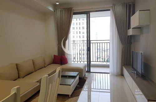 The Tresor Apartment For Rent, Modern and Comfortable Space for Life
