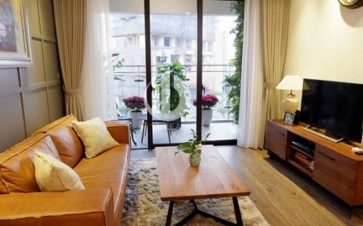 Estella Heights Apartment for rent - Green & Romantic living space for your family