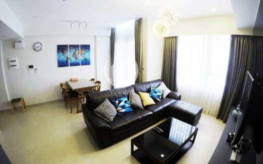 Masteri Thao Dien Apartment – Cozy Space and Comfortable Environment