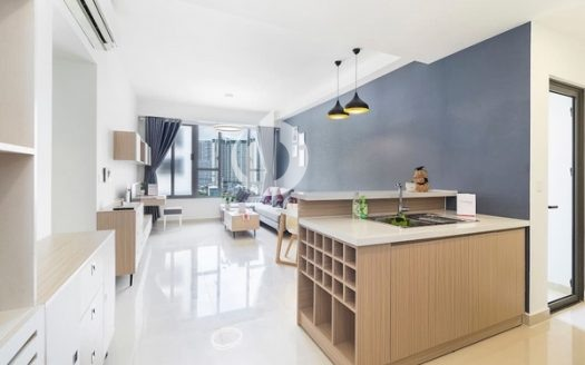 Tresor Apartment - Nice Decor, Modern Apartment, 12th Floor, 2beds