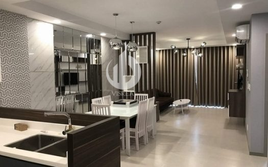 Gold View Project -Modern style, CITY _ RIVER view, 90sqm, 2Brs.