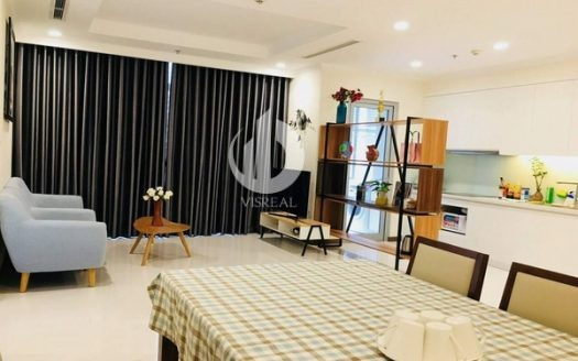 Vinhomes Apartment, Cool Space, Comfortable Life, 25th Floor, 3Brs, Full Facilities