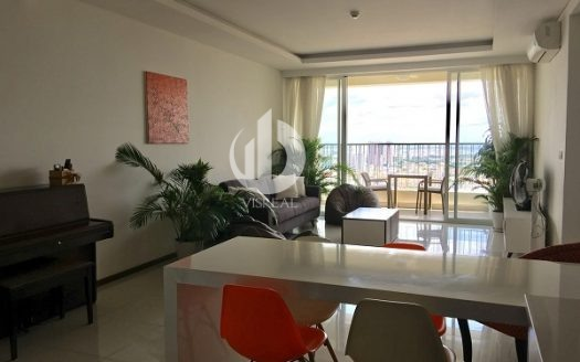 Thao Dien Pearl - Large 2 BEDs & 2 BATHS Apartment for Rent, 115 sqm