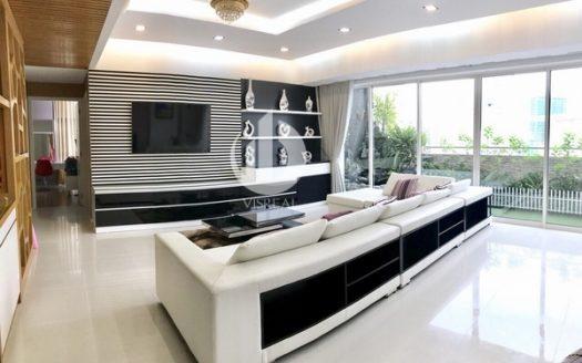 Estella Apartment -Designed in modern European style, bring luxury life, comfort.