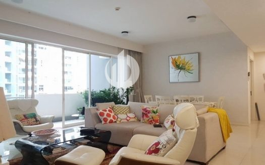 Estella Apartment-A perfect living comfort, Luxurious Design