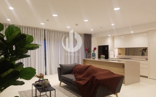 City Garden Apartment - Nice apartment, Comfortable life, green in the heart of the