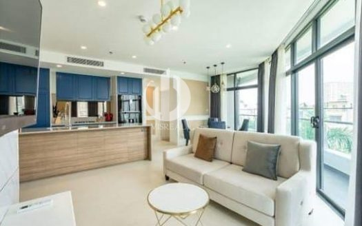 City Garden Apartment - 2Beds, Gorgeous Decor, Various Utilities, Fully Furnished