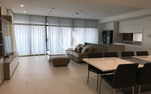 City Garden Apartment - Airy apartment,bring pleasant feeling to you when you come home