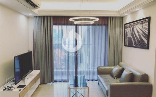 Masteri Thao Dien Apartments - Bring convenience to life, 2Brs, Modern Interior