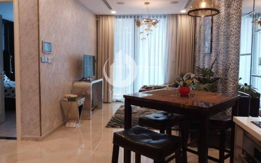 Vinhome Golden River Apartment