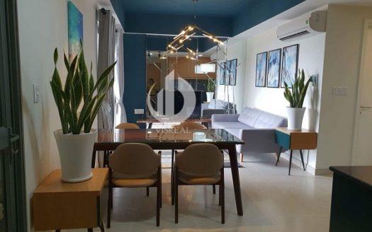 Masteri Thao Dien Apartments - Bring elegant luxury space, Fully furnished
