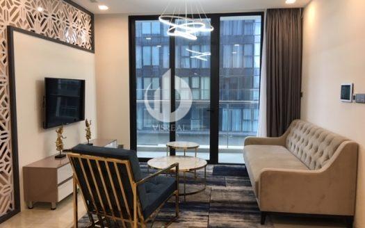 Vinhome Goldern River Apartment