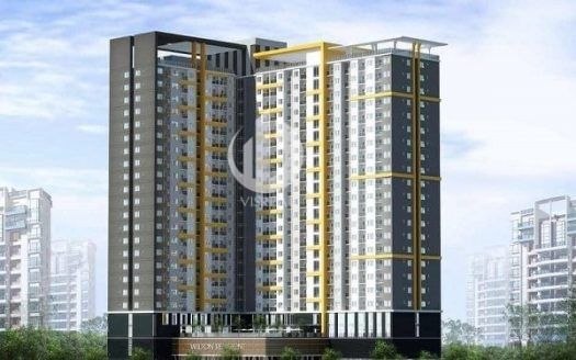 Wilton Tower Apartments - Symbol of perfection and privacy.