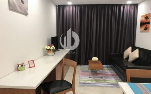 Vinhomes Golden River Apartments - City View, Living in Cozy Apartment