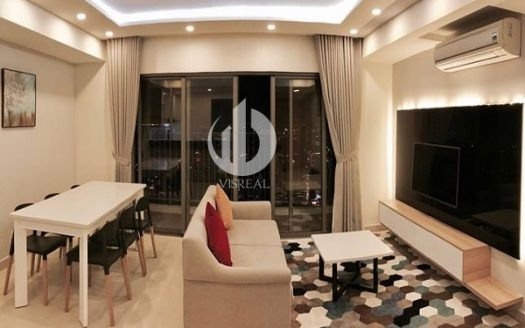 Masteri Thao Dien Apartments -Cool, modern and coziest space for your family.