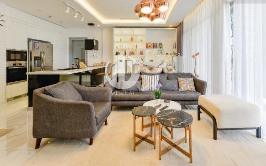 Vinhomes Central Park Apartment – Very Nice,A peaceful life.