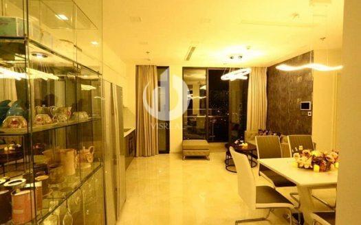 Vinhomes Golden River Apartment - Modern Design, Cosy Space