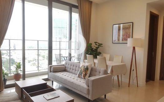 Nassim Thao Dien Apartment -Nice apartment, Quiet living space.