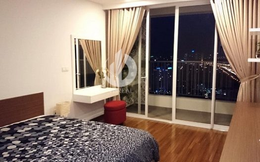 Thao Dien Pearl Apartment - Cozy Apartment,Green space, Nice View