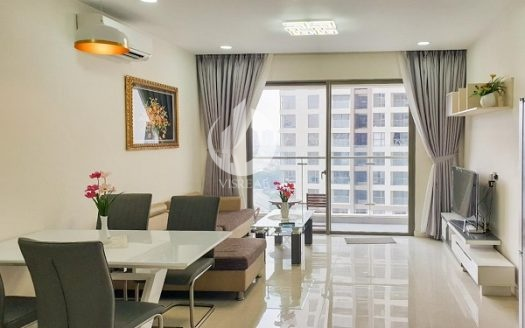 Millenium Apartment - A nice apartment, facilities suitable for families.