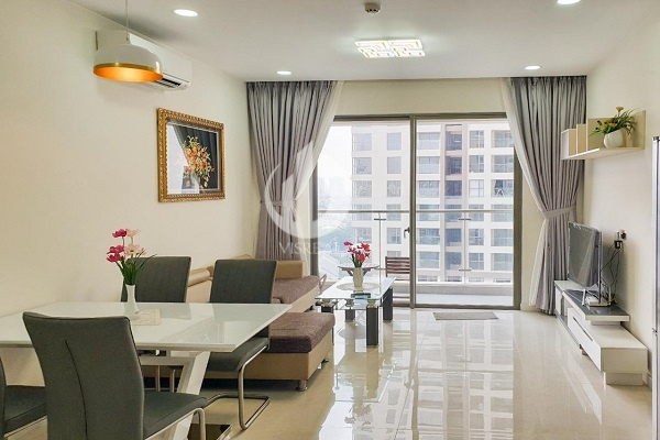 Millenium Apartment - A nice apartment, facilities suitable for families.
