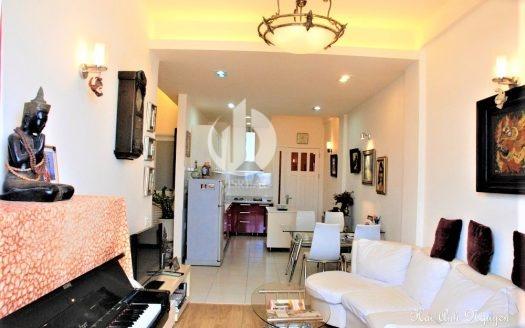 Ngo Tat Tô Apartment