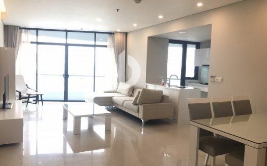 City Garden Apartment – Spacious Apartment, City View.