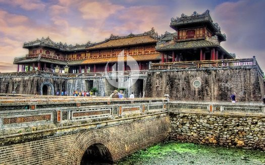 Hue City