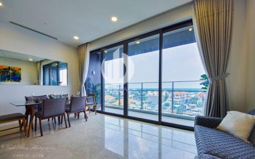Nassim Apartment