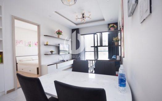 New City Apartment– Fresh space,Full utility, Modern design
