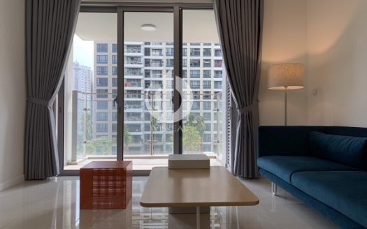 Estella Heights Apartment – cozy one bedroomsuitable for single people.