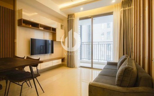 Tresor Apartment – High-class living place in the heart of a modern city.