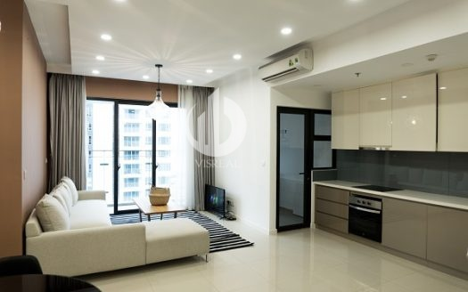 Estella Heights Apartment – Living in 30th Floor, Nice 2 bedrooms.