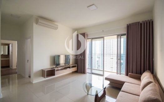 Estella Heights Apartment – Spacious 3 bedrooms with city view.