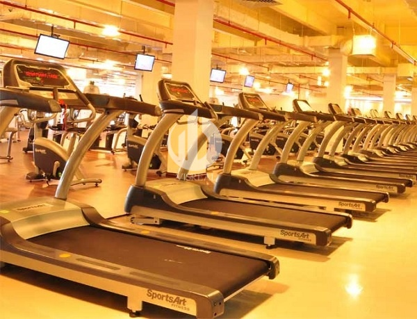 The most prestigious and quality gyms in Ho Chi Minh City.