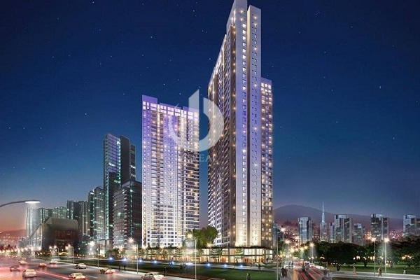 Masteri An Phu apartment - The place where life flourishes in the heart of the city.