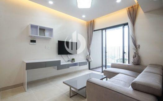 Masteri Thao Dien Apartment