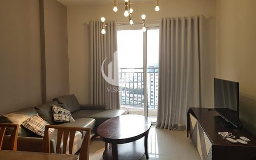 Tresor Apartment – 2 bedrooms, Apartment with basic funiture.