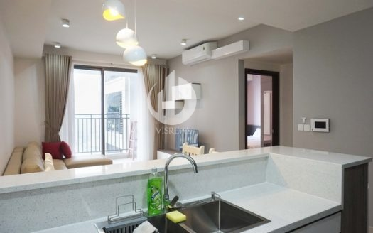 Tresor Apartment – 2bedrooms apartment in in the city center.