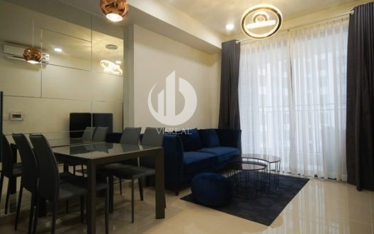 Tresor Apartment– Basic two bedrooms,Fully furnished in the apartment.