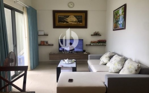 Masteri Thao Dien Apartment -  Cute decor, 2 beds, river view.