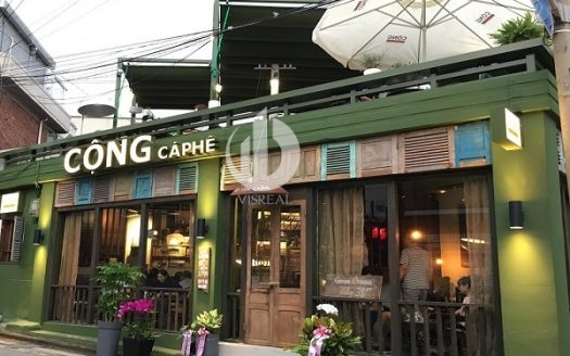 "Saigon has brands of ""high quality Vietnamese goods"" cafes that have a young and quality concept"