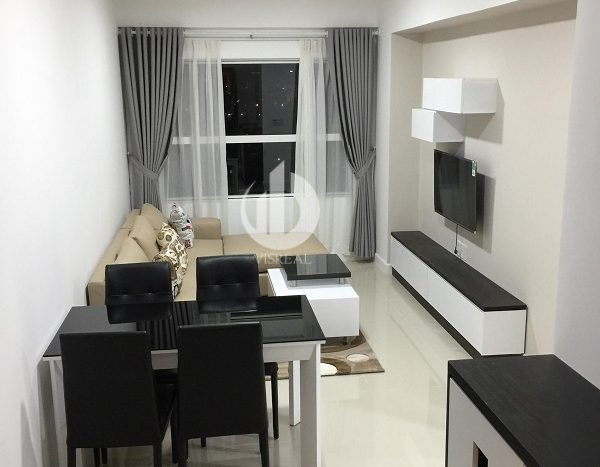 Sunrise City Apartment- Apartment suitable for people who like to live quietly.