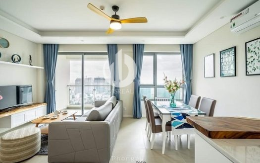 Must know: 6 criteria of an apartment worth living.