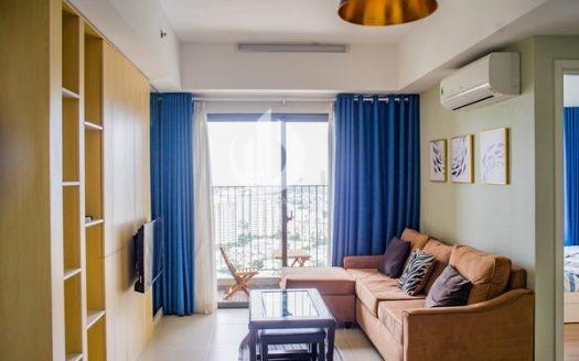 MasteriThao Dien Apartment- The sophistication in interior design.